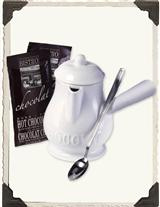 Bistro Hot Chocolate Gift Set