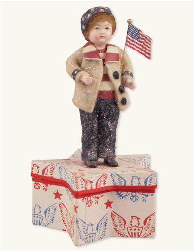 SWEET LIBERTY CANDY BOXES (LIAM)