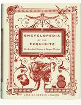 ENCYCLOPEDIA OF THE EXQUISITE BOOK