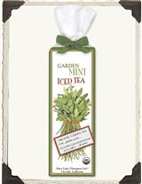 GARDEN MINT ICED TEA DRINK MIX