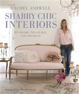 SHABBY CHIC INTERIORS BOOK