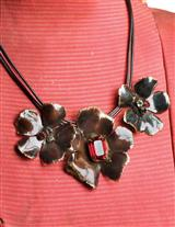 ELAINE COYNE ETERNAL SPRING NECKLACE