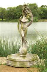 WATER VENUS FOUNTAIN