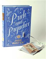 PRIDE & PREJUDICE IPHONE CHARGER