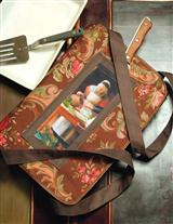 ZIPPERED CASSEROLE CARRIER