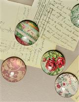 PETITE PAPERWEIGHT MAGNETS
