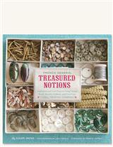FRENCH GENERAL TREASURED NOTIONS BOOK