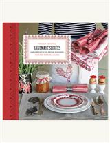 FRENCH GENERAL HANDMADE SOIREES BOOK