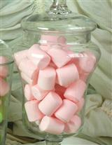 FAUX MARSHMALLOWS (PINK)