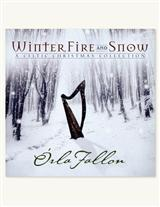 WINTER FIRE AND SNOW CD