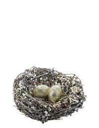 Nest Clip Ornament