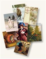 HOLIDAY CARD ASSORTMENT REFILL (ASST OF 25)