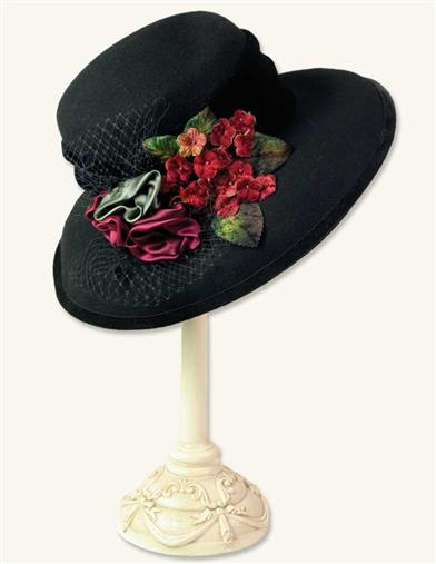 EMERY THAYER HAT