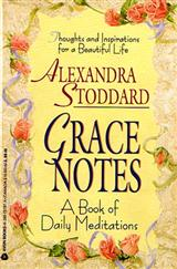 GRACE NOTES- A BOOK OF DAILY MEDITATIONS