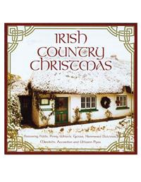 Irish Country Christmas Cd