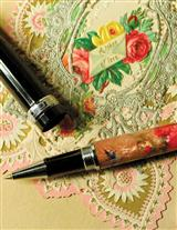 CLAUDE MONET ROLLERBALL PEN