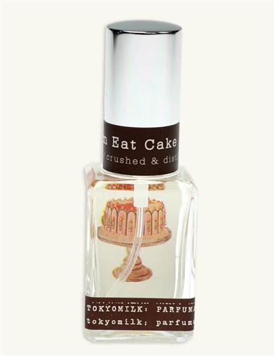 'LET THEM EAT CAKE' EAU DE PARFUM