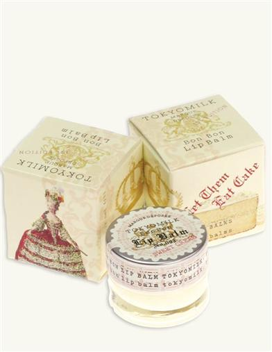 'LET THEM EAT CAKE' LIP BALM