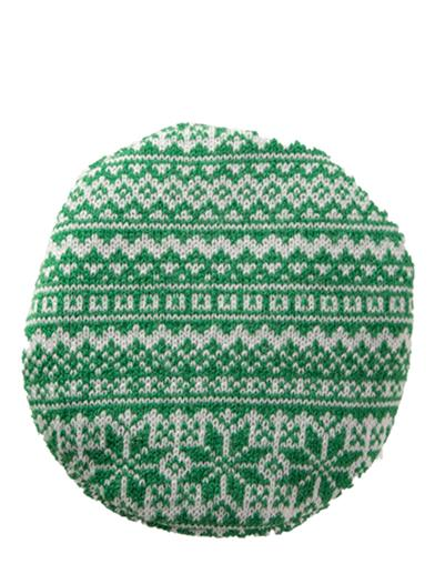 Nordic Sweater Hand Warmer