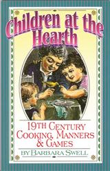 CHILDREN AT THE HEARTH BOOK