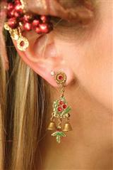 NOEL FAIRY CHIME EARRINGS