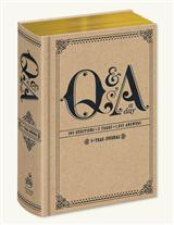 Q&a A Day Journal