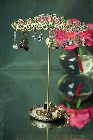 EVANGELINES EARRING TREE