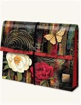 GOTHIC ROSE ACCORDION FILE