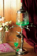 Fairy Absinthe Decanter