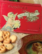 ANGELINA'S BUTTER COOKIES