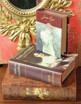 ROMANTIC AUTHORESS BOXES (SET OF 3)