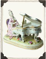 LOUISE'S NOCTURNE MUSIC BOX