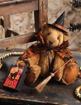 TRICK OR TREAT SWEET TOOTH BEAR