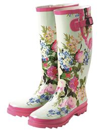 MAY DAY WELLIES