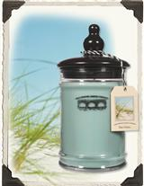 Sea Grass Candle (Small Jar)