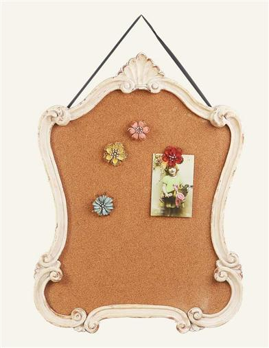 FRENCH CORK BOARD