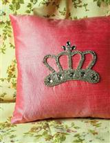 PILLOW FOR A PRINCESS