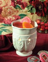 REGAL PORCELAIN ILLUMINATION WARMER