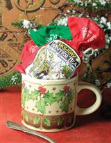 HOLIDAY MUG OF CHEER (TEAS)