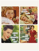 ANNE TAINTOR MAGNETS