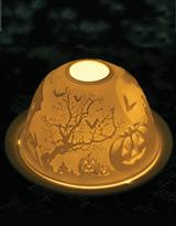 Eerie Tealight Lithophane