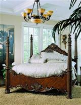 EDWARDIAN BEDROOM