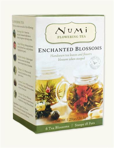 ENCHANTED BLOSSOMS BLOOMING TEAS REFILL
