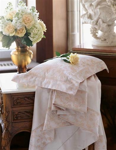 SUBLIME DAMASK SHEETS