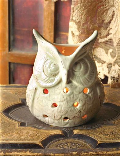 OLIVER OWL LUMINARY
