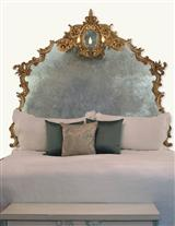 CANDLELIGHT HEADBOARD