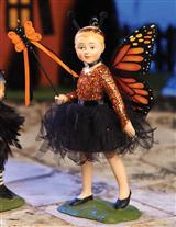 MISSY THE MONARCH FAIRY