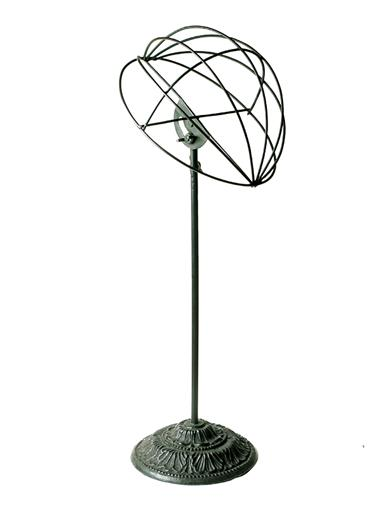 Steampunk Costume Essentials for Women MillinerS Hat Stand $29.95 AT vintagedancer.com
