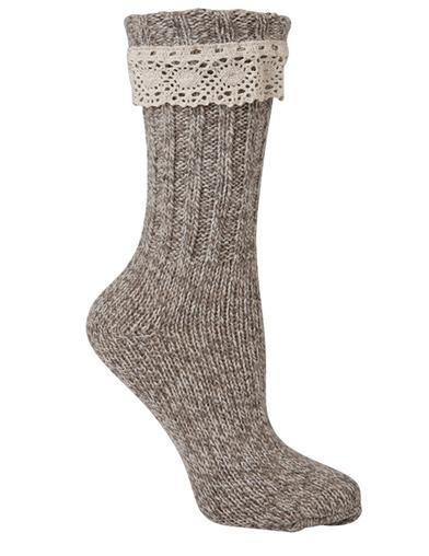WOOL RAG SOCKS