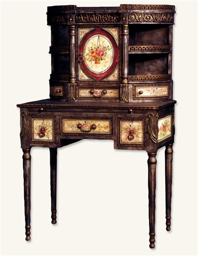 EDITH WHARTON DESK